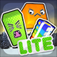 A Monster Ate My Homework Lite iOS Icon