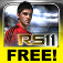 Real Soccer 2011 FREE app icon