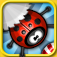 Pocket Bugs iOS Icon