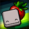 I Love Strawberries App Icon