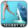Hungry Shark Trilogy HD App Icon