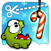 Cut the Rope: Holiday Gift App Icon