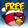 Angry Birds Seasons Free App Icon