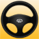 Toy Car HD for iPhone iOS Icon