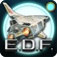 Earth Defense Force App Icon