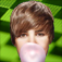 PuzzlePal: Justin Bieber iOS Icon