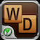Word-Drop app icon