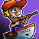 Skeet River app icon