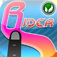 Finger Rider HD iOS Icon
