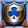 Texas Hold'em for iPad app icon