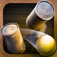 Can Knockdown App Icon