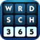 Word Search 365 Free iOS Icon