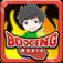 Boxing Mania app icon
