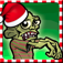 Zombie Claus iOS Icon
