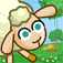 Three Sheep App Icon
