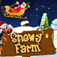 Snowy Farm app icon