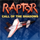 Raptor: Call of the Shadows App Icon