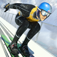 Ski Jumping 2011 iOS Icon
