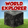 World Explorer App Icon