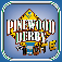 Pinewood Derby App Icon