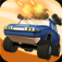 Guns on Wheels App Icon