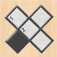 CRUX Crosswords app icon