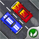 Traffic Rush iOS Icon