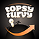 Topsy Turvy Mobile App Icon