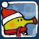 Doodle Jump Christmas Special iOS Icon