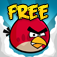 Angry Birds Free App Icon