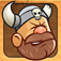 Viking Tales: Mystery Of Black Rock app icon