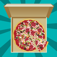 Pizza Maker App Icon