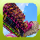 Funfair Ride Simulator: Spin-around app icon