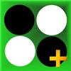Reversi Plus! iOS Icon