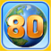 Around the World in 80 Days: The Game (Premium) App Icon
