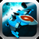 Magnetar: Space Fighter iOS Icon