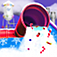PipeRoll Winter App Icon