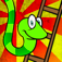 Snakes And Ladders Fun Begins iOS Icon