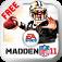 MADDEN NFL 11 by EA SPORTS™ FREE App Icon