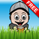 Timmy's Preschool Adventure Free app icon
