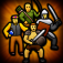 Tactical Warrior iOS Icon