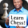Learn Chess with Maurice Ashley App Icon