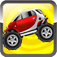 Crazy SUV Lite iOS Icon