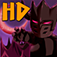 Avatar of War: The Dark Lord iOS Icon