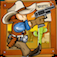 Cowboy Wanted app icon