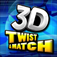 3D Twist and Match app icon