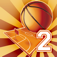 Air Basketball 2 App Icon