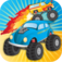 Monster Truck Mania App Icon