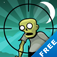 Stupid Zombies Free App Icon