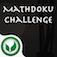 Mathdoku Challenge iOS Icon